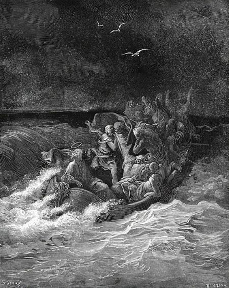 210126-GustaveDore- Jesus calms the storm.jpg
