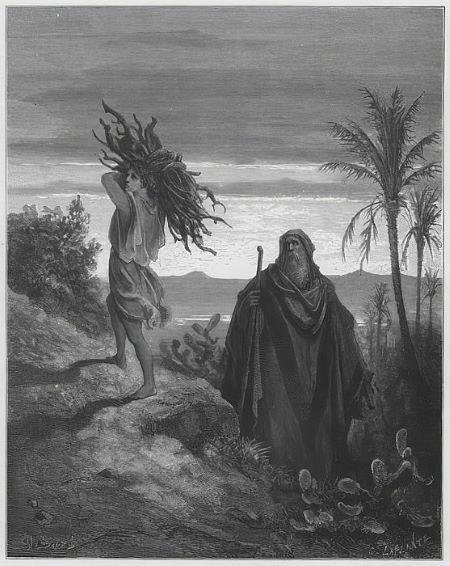 210213-Gustave Dore - The trial of Abrahams faith  -.jpg